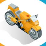 Prix assurance moto 125cc