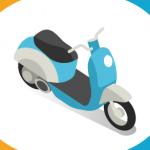 Scooter assurance prix