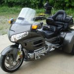 Moto occasion goldwing 1800