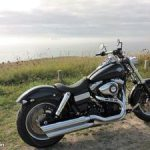 Moto harley davidson occasion pas cher