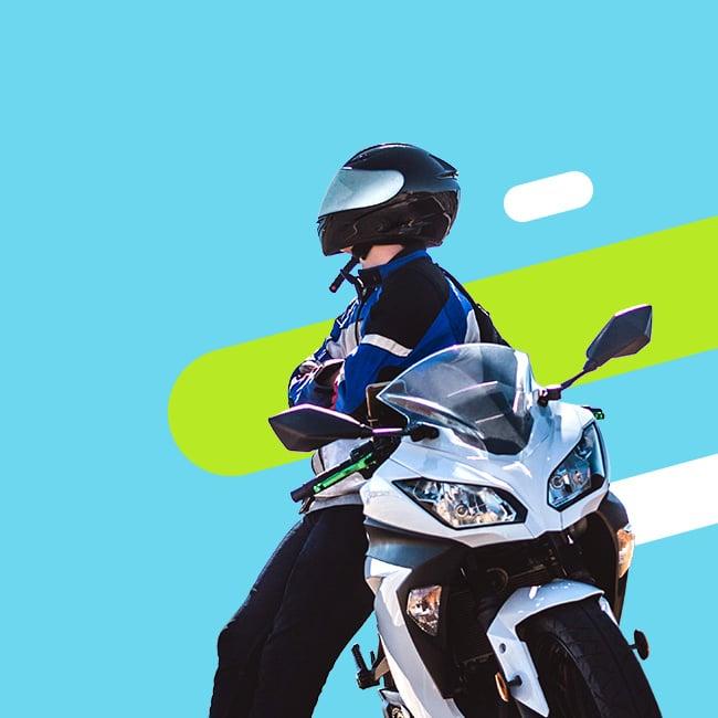 Devis assurance moto en ligne