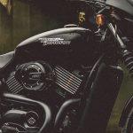 Bon coin moto harley davidson