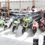 Boutique motard