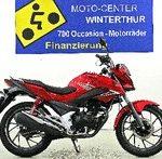 Concessionnaire moto occasion 78