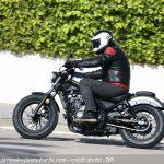 Moto 500cc occasion