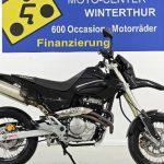 Moto honda fmx 650 occasion