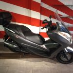 Occasion scooter honda nss 300 forza