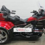 Moto honda goldwing occasion belgique