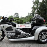 Moto honda goldwing 3 roues occasion