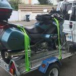 Remorque moto occasion nord pas de calais