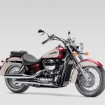 Moto occasion honda shadow 125