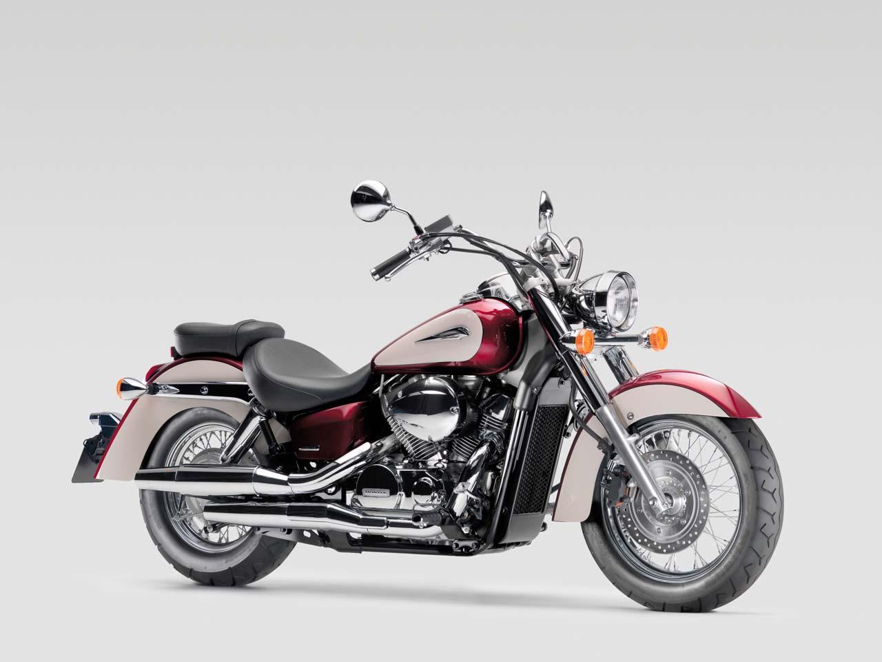 Moto occasion honda shadow 125