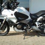 Moto occasion honda vfr 1200