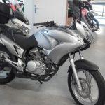 Moto varadero 125 occasion belgique