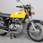 Occasion moto ancienne honda