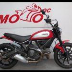 Moto ducati collection occasion