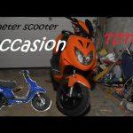 Bon coin moto 50 occasion