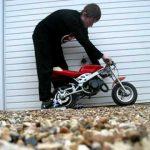 Moto 50cc occasion en suisse