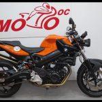 Moto bmw f800r occasion