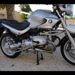 Moto occasion bmw r1150r