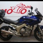 Moto occasion yamaha tdm 900