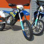 A vendre moto en france