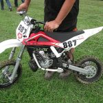 Petite moto pas cher a vendre
