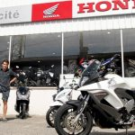 Planel moto carcassonne occasion