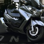 Concessionnaire scooter suzuki