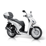 Concessionnaire scooter honda paris