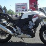 Annonce moto occasion allemagne