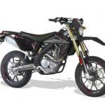 Vente de moto 50cc neuve
