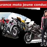 Meilleur assurance moto jeune conducteur