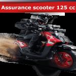 Comparateur assurance scooter 50