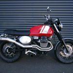Moto occasion brest