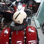 Moto indian occasion belgique