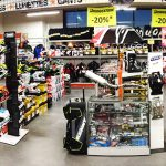 Magasin moto poitiers