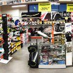 Vendeur equipement moto