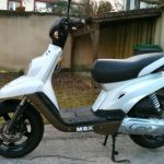 Annonce scooter 50cc occasion