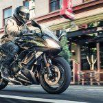 Moto kawasaki er6n occasion belgique