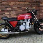 Moto occasion kawasaki z 1300