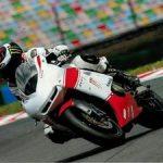 Moto occasion zx6r piste