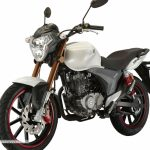 Moto 125 route occasion