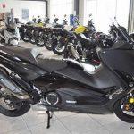 Moto tmax occasion belgique