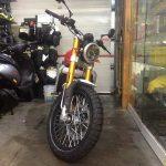 Annonce moto en belgique