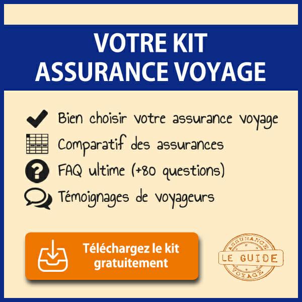 Votre assurance