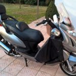 Scooter 125 occasion kymco grand dink
