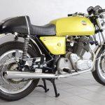 Occasion motos de collection