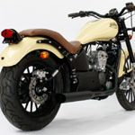 Moto leonart 125 occasion belgique