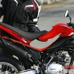 Moto 125 cm3 neuve pas cher